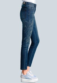 Alba Moda - Slim fit jeans - blau - 2
