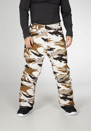 ASTRO  - Snow pants - kit