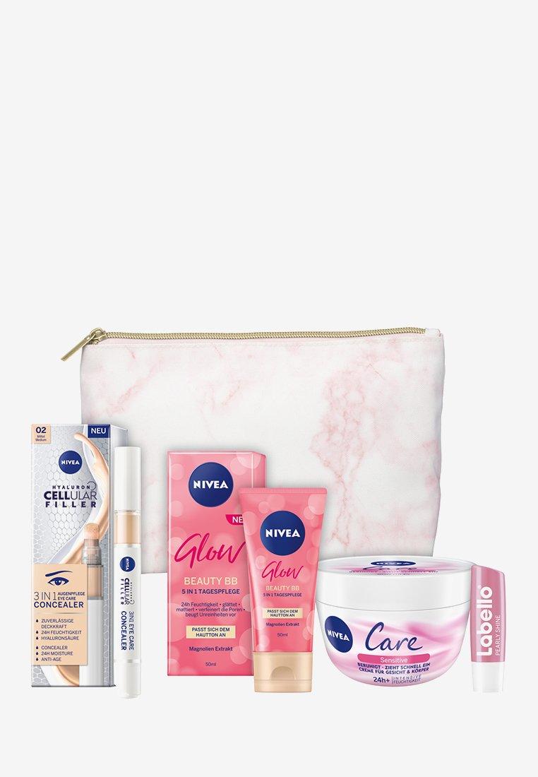 Nivea - GET READY TO GO - Skincare set - -