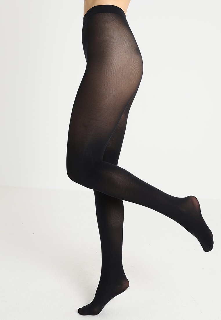 Pretty Polly - 3D OPAQUES - Tights - black