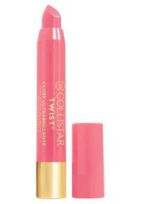 Collistar - TWIST® ULTRA-SHINY GLOSS - Lip gloss - n. 212 marshmallow - 0