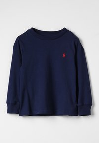 Polo Ralph Lauren - Camiseta de manga larga - cruise navy - 0