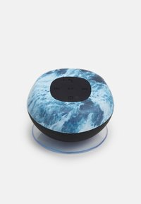 TYPO - SHOWER SPEAKER - Jiné - dark ocean 2.0 - 1