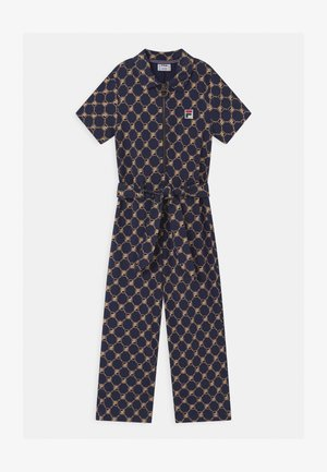 ANITA  - Jumpsuit - black iris