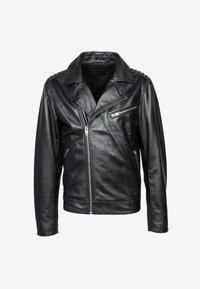Freaky Nation - BLACK SELECT - Leather jacket - black - 6