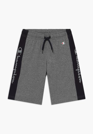 LEGACY AMERICAN CLASSICS BERMUDA - Pantalón corto de deporte - mottled grey