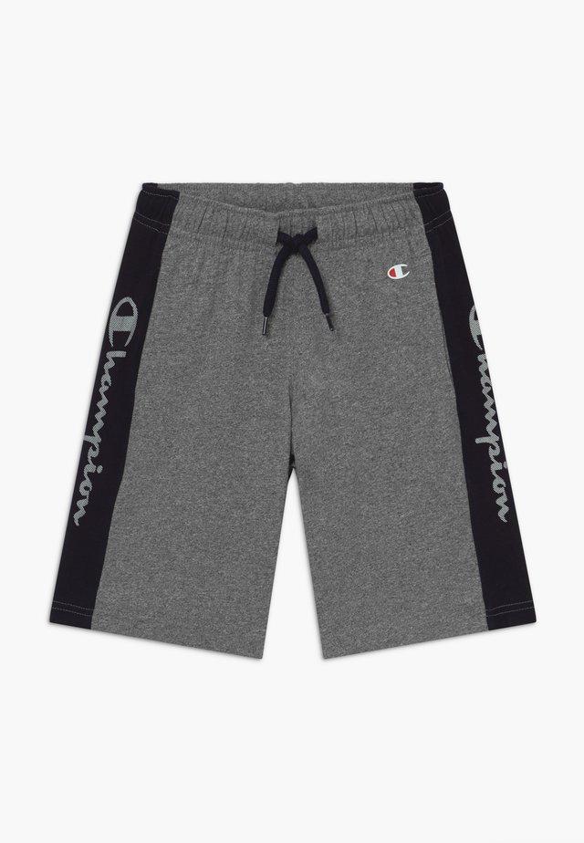 LEGACY AMERICAN CLASSICS BERMUDA - kurze Sporthose - mottled grey