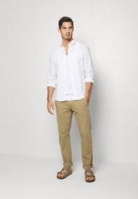 Lindbergh - Shirt - white - 1