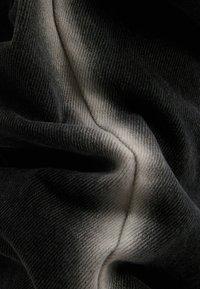 Bershka - Jeans bootcut - black - 5