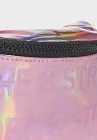 adidas Originals - SAC BANANE - Bæltetasker - pink - 4