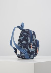 Cath Kidston - MINI WILDLIFE SHADOW - Rucksack - dark blue