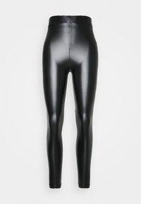Trendyol - Leggings - black - 0