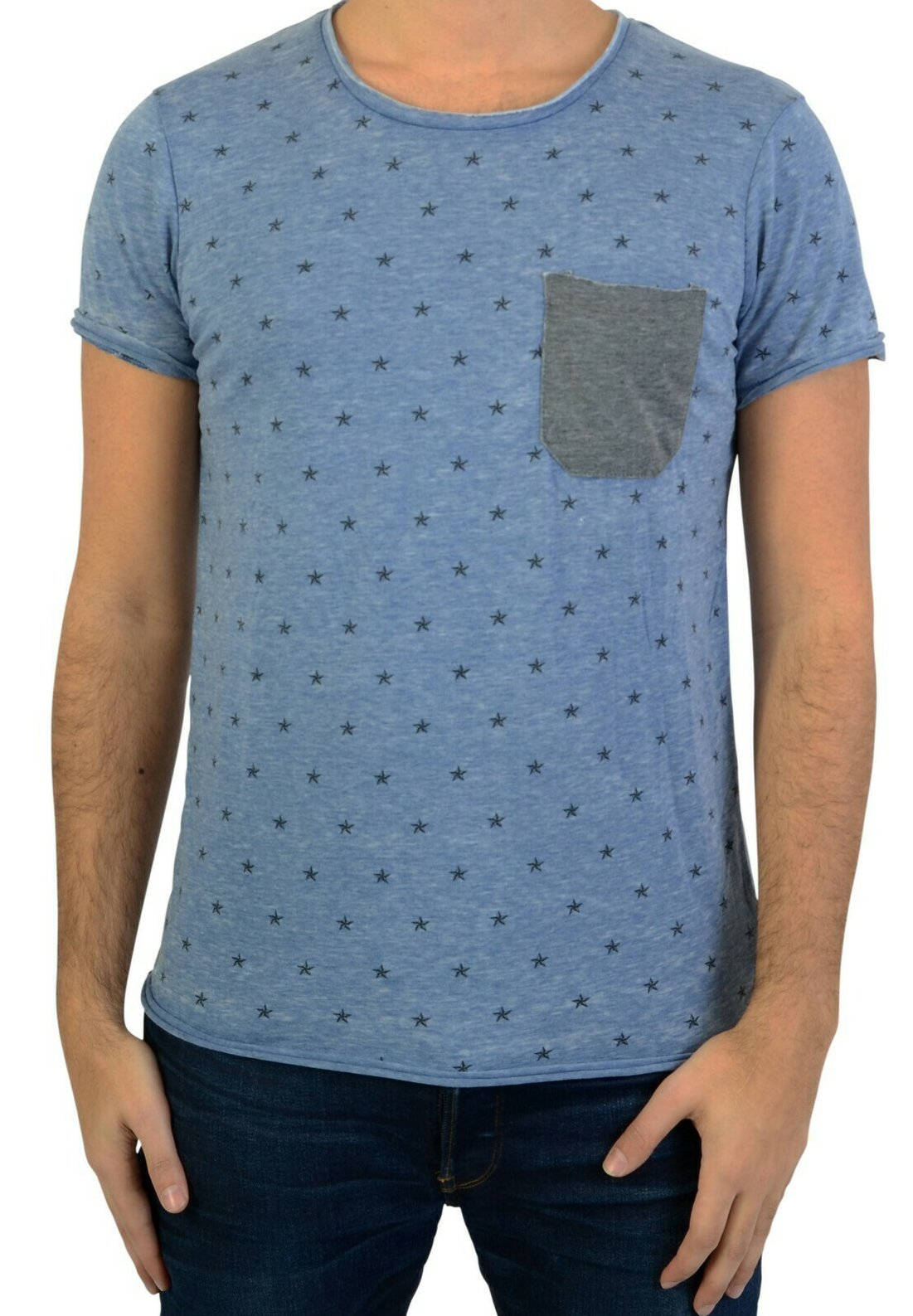 Homme LUKE - T-shirt imprimé