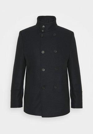 COAT - Płaszcz wełniany /Płaszcz klasyczny - dark blue