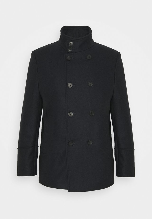 COAT - Abrigo - dark blue