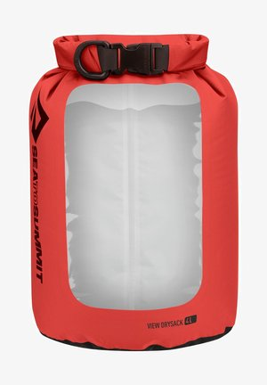 VIEW DRY SACK - Shoe bag - red