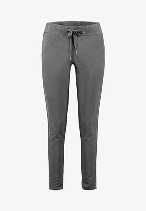WPA - Tracksuit bottoms - anthrazit