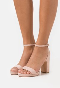 Anna Field - Sandaler - light pink - 0