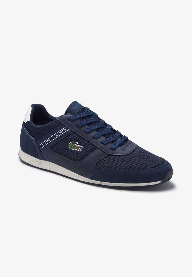 SPORTSWEAR - Trainers - nvy/wht