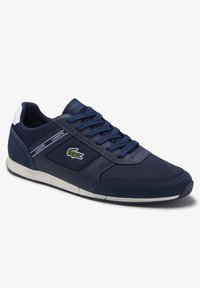 Lacoste - Sneakersy niskie - nvy/wht - 3