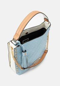 River Island - Tote bag - blue - 3