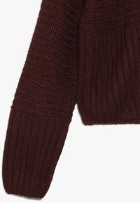 New Look 915 Generation - Sweter - bordeaux - 2