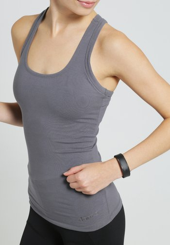 LOOP2 - Smartwatch - schwarz