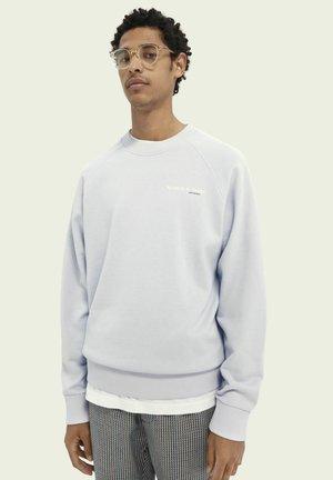 FELPA - Sweatshirt - blue