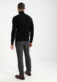Pier One - Jumper - black - 2