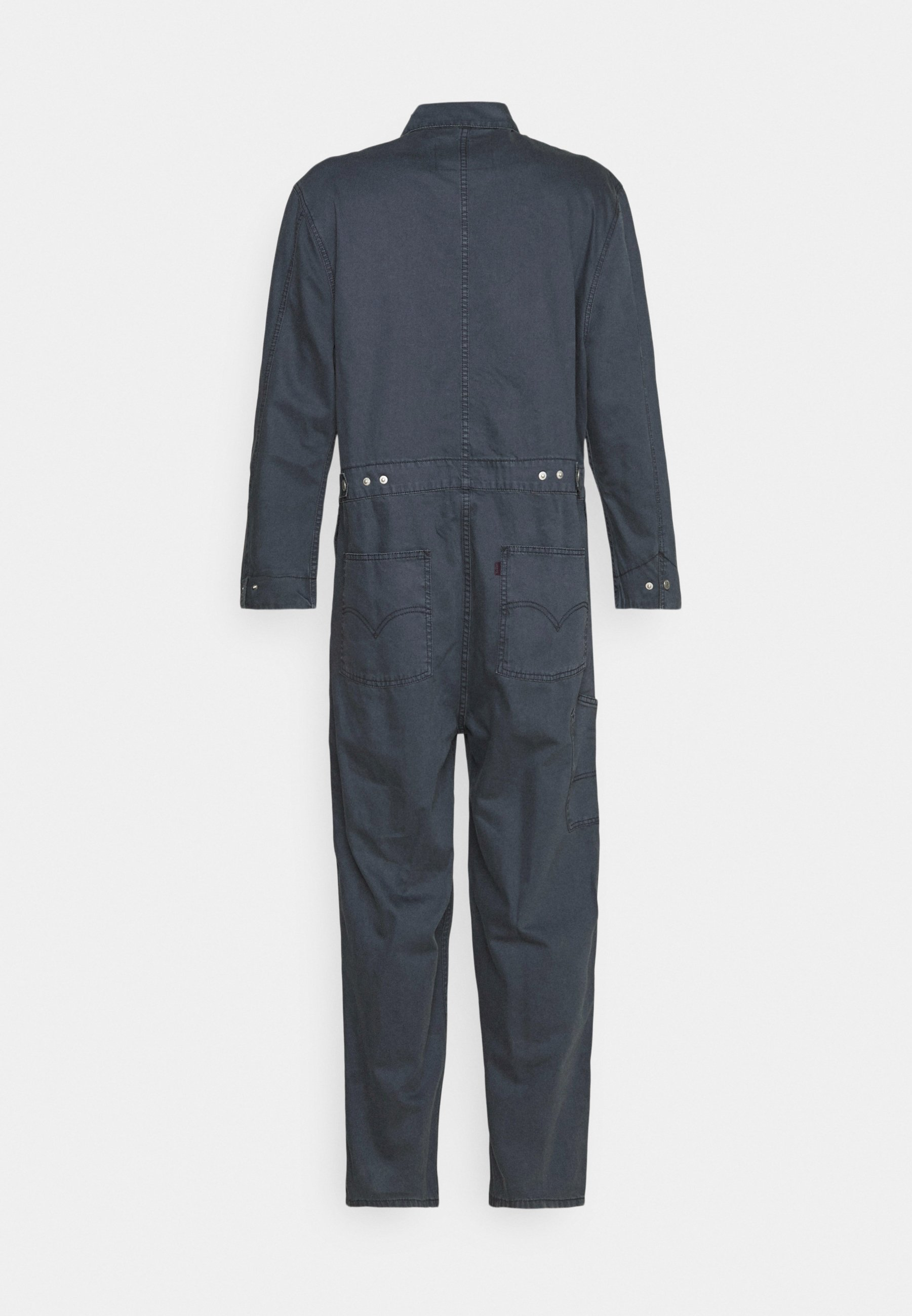 Men WELLTHREAD STAY LOOSE COVERAL - Jumpsuit