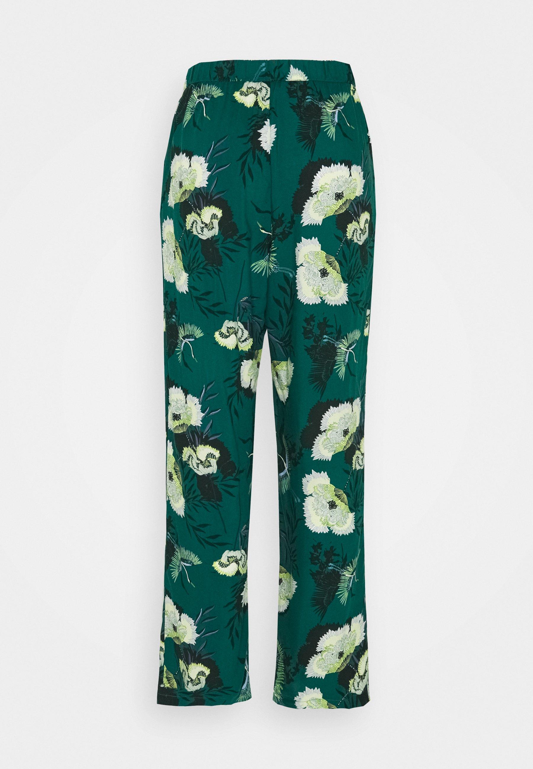 Donna PANT LOTUS BIRD - Pantaloni del pigiama