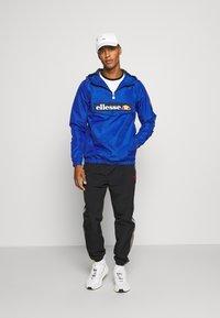 Ellesse - MONT - Summer jacket - blue - 1