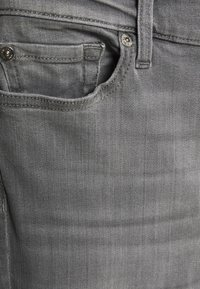 7 for all mankind - ILLUSION LUXE BLISS - Jeans Skinny Fit - grey - 3