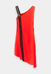 Just Cavalli - Koktejlové šaty/ šaty na párty - oxy fire - 1