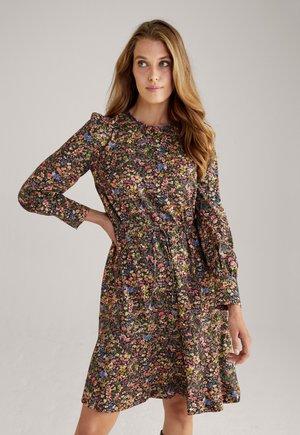 DILANA - Day dress - multi coloured