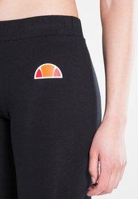 Ellesse - SOLOS - Leggings - Trousers - anthracite - 3
