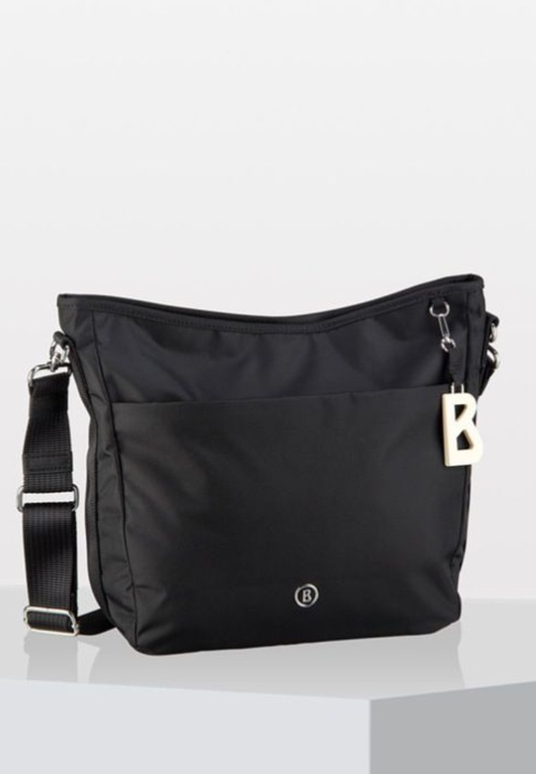 Bogner - VERBIER IRMA - Across body bag - black