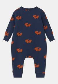 TINYCOTTONS - FOXES ONE-PIECE - Jumpsuit - light navy/sienna - 1