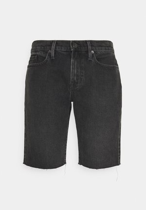 HOMME CUT OFF - Jeansshorts - charlock rips