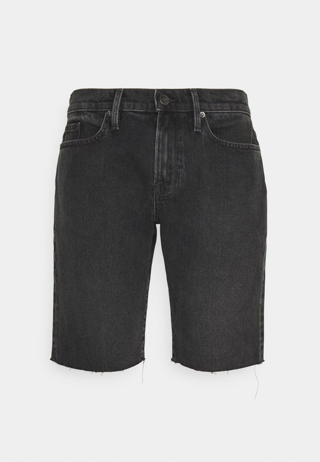 HOMME CUT OFF - Jeansshort - charlock rips
