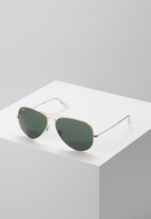 0RB3025 AVIATOR - Okulary przeciwsłoneczne - gold-coloured