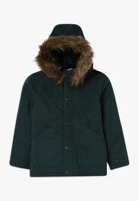 Name it - NKMMALIEN JACKET - Winter jacket - green gables - 0