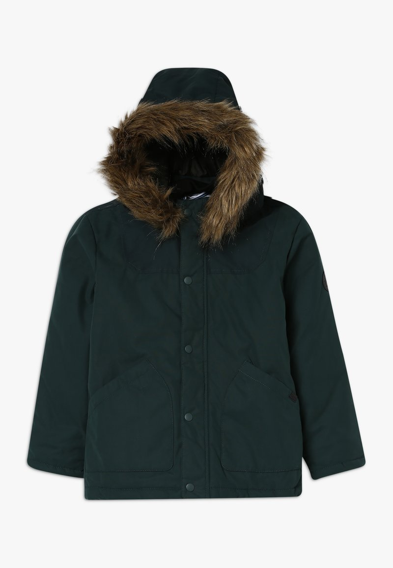Name it - NKMMALIEN JACKET - Winter jacket - green gables