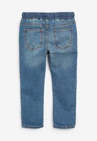 Next - VINTAGE - Slim fit jeans - blue denim - 1