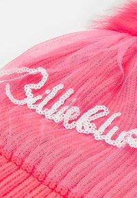 Billieblush - PULL ON HAT - Beanie - fuschia - 2
