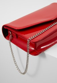 Even&Odd - Borsa a tracolla - red - 3