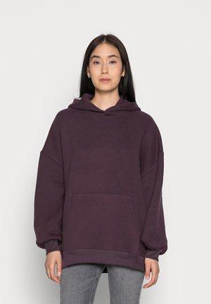 IKATOWN - Sweatshirt - eggplant