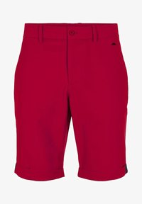 J.LINDEBERG - Sports shorts - red bell - 3