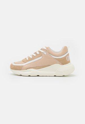 RENZO - Sneakers laag - beige