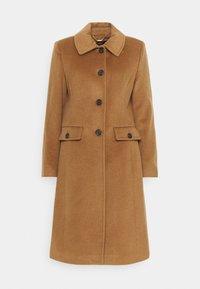 Lauren Ralph Lauren - COAT FLAP  - Zimní kabát - new vicuna - 0